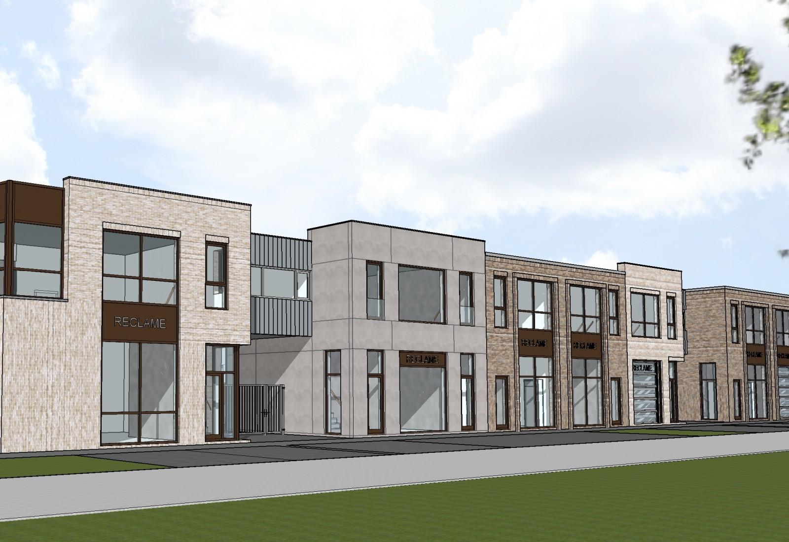 Thumbnail for Ontwerp bedrijfshuisvesting Leiden goedgekeurd