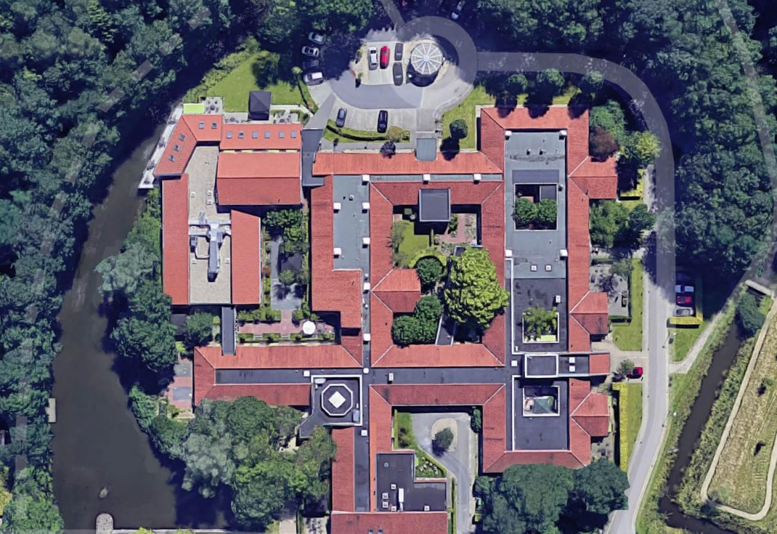 Thumbnail for Renovatie Huis 3 Mediant GGZ Enschede