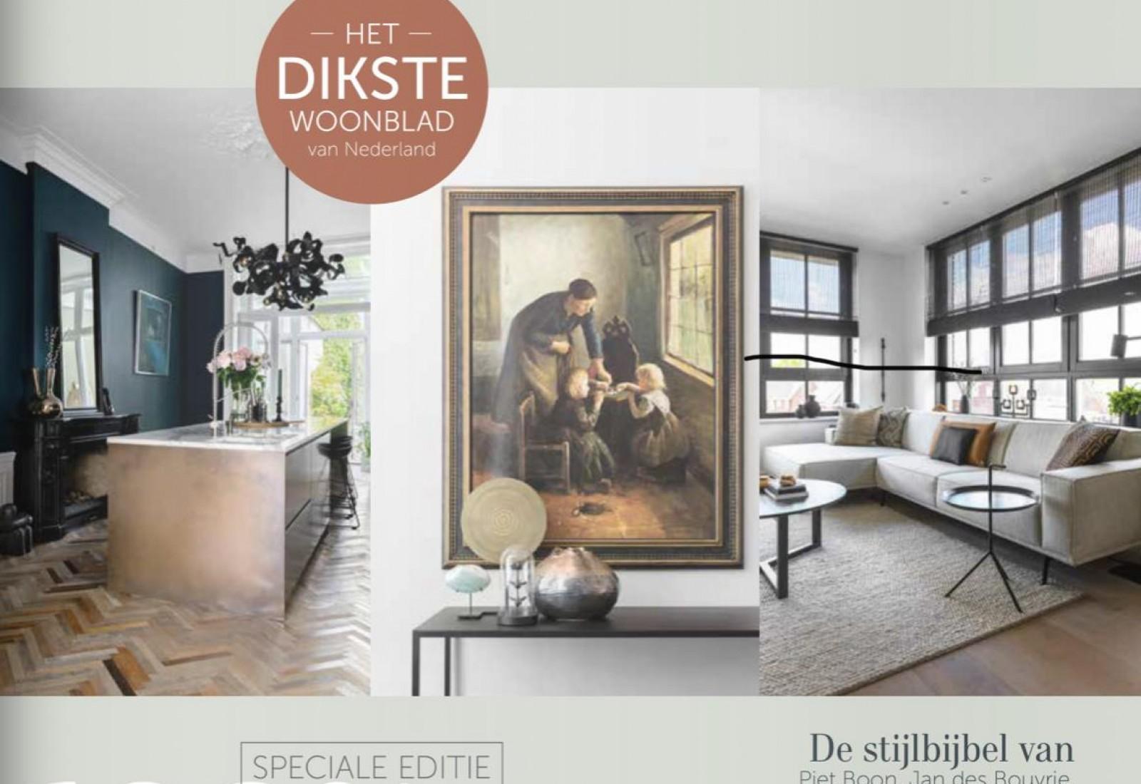 Thumbnail for Villa Bilthoven in Stijlvol Wonen